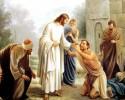 ابونا يوحنا: الآلام و الضيقات