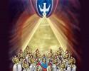 ابونا يوحنا: الروح القدس عقيدياً