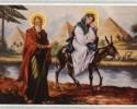 دخول السيد المسيح أرض مصر