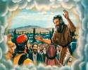 رحلة فى سفر ناحوم النبى