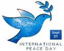 يوم السلام العالمى