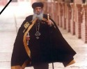 وداعا قداسة البابا شنودة الثالث