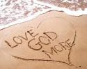 الحب الالهي